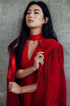 "artistic-choices: "" Factice Magazine Fall 2016 Publication: Factice Magazine Photographer: Randy Tran Styled by: Katie Qian Hair: Ashley Lyn Hall Department Makeup: Jadyn Ngo Model: Arden Cho "" Arden Cho, Teen Wolf Cast, The Last Airbender, Asian Woman, Pretty Woman, Asian Beauty, Editorial Fashion, Beautiful People, Beautiful Women"
