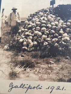 Gallipoli 1921.