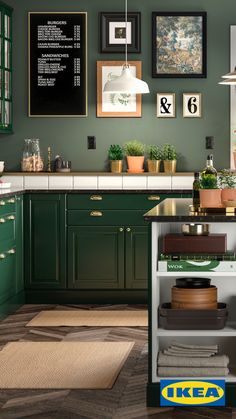 The Kitchen Event. February 6 – March 23 Up to back * in IKEA gift cards on kitchen purchases Interior Design Kitchen, Kitchen Decor, Living Room Decor Country, Freestanding Kitchen, Hygge Home, Ikea, Mediterranean Home Decor, Cuisines Design, French Country Decorating