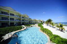 Grand Cayman Resort | The Reef Cayman Islands All Inclusive