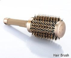 Hair Brush - broad choice. Need to check out...