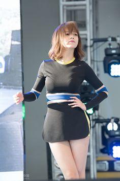 150701 여주 공개방송 AOA 사진 by 미스터신
