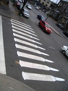1000+ images about Pedestrian Street on Pinterest | Street art ...