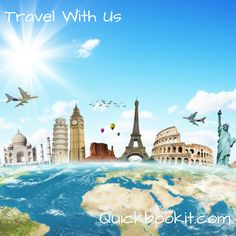 #travel #tourist #backpacker #traveldestinations #student #familyholiday Travel the world with us. WWW.QUICKBOOKIT.COM Cheap flights,hotels car hire,travel insurance.