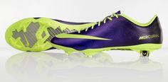 Hi Vis Nike Mercurial Vapor