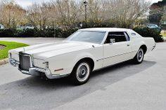 1972 Lincoln Mark IV by That Hartford Guy, via Flickr