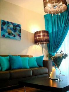 Turquoise Room Ideas Color Is Modern Day Fresh Interesting And Globally Ealing Design Choice
