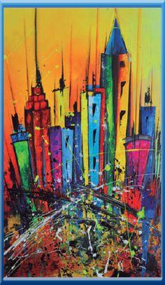 VIERNES - Convencion Internacional Pintura y Manualidades