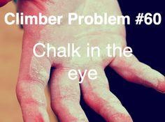 Climber Problems