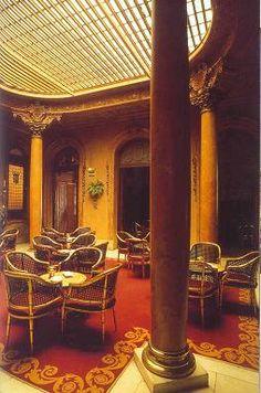 Palacio de Gaviria, Madrid. AutoresÁlvarez Bouquel, Aníbal    Periodo1846 · 1847