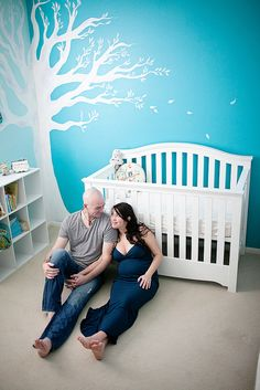 ideas for maternity photoshoot... hopefully the nursery is done by then!