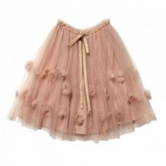 Tutu Du Monde Wildflower Skirt // PoppysCloset.com #tutu