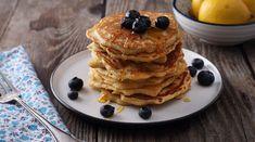 Fodmap, Ricotta, Pancakes, Muffin, Breakfast, Food, Morning Coffee, Essen, Pancake
