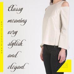 MIYA Textile - Classy : meaningvery stylish and elegant  #fashion #fabric #textile #tekstil #kumaş #design #style #moda #style #stil #konfeksiyon #apparel #dress #clothing #miyatextile #acartextile #enatextile #mactextile #acartekstil #miyatekstil #mactekstil #enatekstil  http://www.miyatextile.com/