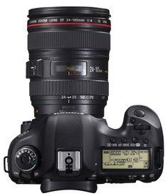 canon 5d mark iii photography