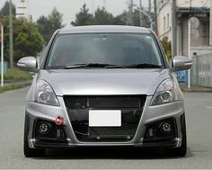 Suzuki Swift Sport, Modified Cars, Cars And Motorcycles, Dream Cars, Compact, Wheels, Tech, Dreams, Sports
