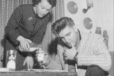 Elvis Army 1959, Germany