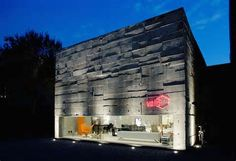 LIGHTING STORES FACADES - Yahoo! Image Search Results