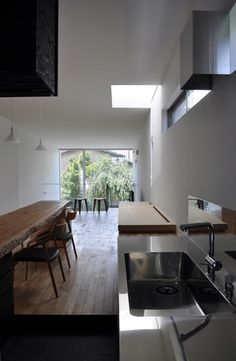 Gallery - M House / D.I.G Architects - 9