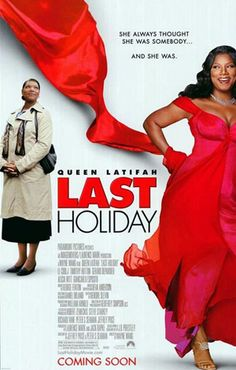 The Last Holiday - 1 time - with Kili