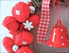 2011 Advent Calendar - 2011 Joulukalenteri