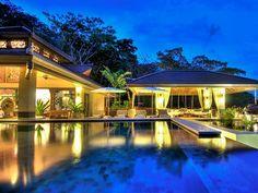 Secluded Villas | Water Villa, Dominical, Costa Rica