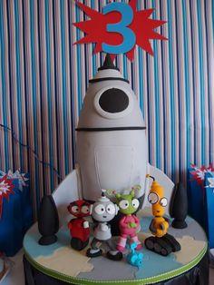 K: Robot Party