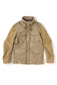 32 Best M60 jacket images | Jackets, Field jacket, M65 jacket