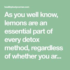 As you well know, lemons are an essential part of every detox method, regardless of whether you are preparing lemonade, lemon water or lemon tea. We are giving you a frozen lemons method that will help you fight the worst diseases! #frozenlemons #benefitsoflemon #lemonhealthbenefits