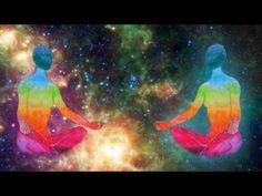 Meditacion Conciencia de amor
