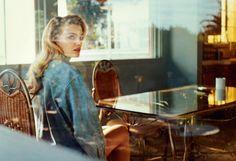 (via visual optimism; fashion editorials, shows, campaigns & more!: lily donaldson by tom craig for porter #8 summer 2015)