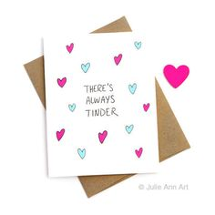 35 Hilarious Non-Valentine's Cards Your Broken Heart Will Love. - http://www.lifebuzz.com/sad-cards/