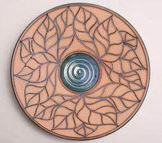 Platter - Doe Ridge Pottery in Boone, NC