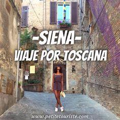 La primera parada del viaje por Toscana, fue SIena, Italia. Conoce todos los detalles. Siena Italia, Wonderful Places, Beautiful Places, Italy Honeymoon, Tuscany Italy, Tours, Travel Goals, Italy Travel, Wonders Of The World