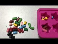 小さくなったクレヨン捨てないで!大人も楽しい「マーブルクレヨン」DIY | CRASIA(クラシア)