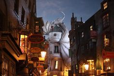 10 Harry Potter World Tips for Magical Family Fun