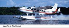 Aviões Anfíbios