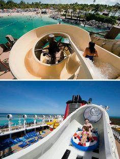 #Disney #Cruise