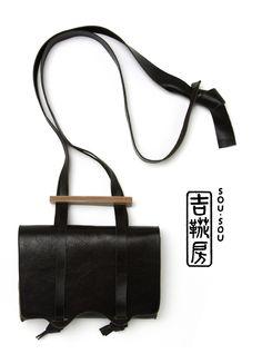"""SOU・SOU×吉靴房 カロマ - 京都のオールハンドメイド靴メーカー""""吉靴房(きっかぼう)""""にSOU・SOUオリジナルの配色でオーダーしました。"""