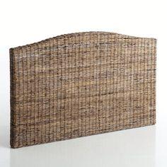La tête de lit 2 pers. kubu tressé : un complément utile et décoratif des lits 2 personnes et particulièrement de ceux de la gamme Malu vendus sur la redoute.fr.Caractéristiques de la tête de lit tressée Malu :Réalisée en kubu (canne de rotin tressée et grisée)Découvrez l'ensemble de la collection Malu, chevet, commodes, sur laredoute.fr Dimensions de la tête de lit tressée Malu : Totales :Taille 160 :Largeur : 160,5 cm Hauteur : 100 cmProfondeur : 10 cmDimensions et poids du colis :1…