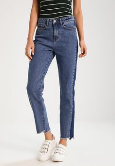 TWINTIP Slim fit jeans - denim blue for £28.99 (03/11/17) with free delivery at Zalando