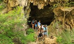 Groupon - Hiking Tours from Westcave Outdoor Discovery Center (Up to 36% Off). Three Options Available. in Westcave Preserve. Groupon deal price: $9