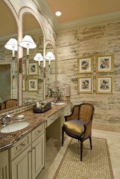 Milady Bathroom