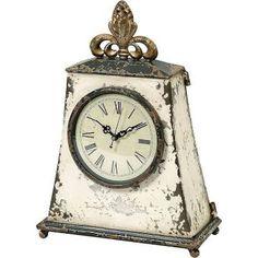 rupert table clock - Google Search