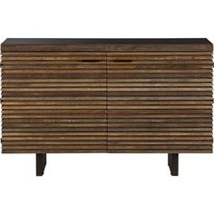 Paloma Small Sideboard in Dining, Kitchen Storage | Crate and Barrel