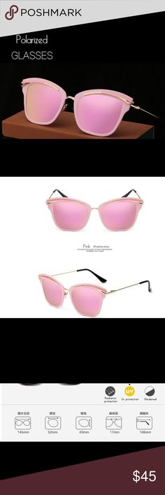 Women Fashion Polarized Sunglasses Women Fashion Polarized Sunglasses Dazzle Colour Plated Sunglasses. Vintage Metal Personality Sun Glasses High Quality Polarizer Eyewear NG060 Accessories Glasses