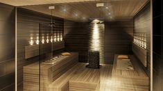 www.saunasweden.se infosidor Inspirationsbilder,-bastu_61 Divider, Bathtub, Room, Furniture, Home Decor, Standing Bath, Bedroom, Decoration Home, Room Decor