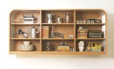 open storage kitchen - Google Search
