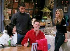 Best Tv Shows, Best Shows Ever, Favorite Tv Shows, Friends Moments, Friends Tv Show, Ross Geller, Joey Tribbiani, Phoebe Buffay, Chandler Bing