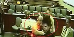 Top 10 Unbelievable Courtroom Moments Caught on Camera Compilation